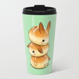 Hot Cross Bunbuns Travel Mug