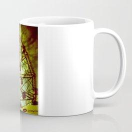 Wonderwheel Coffee Mug