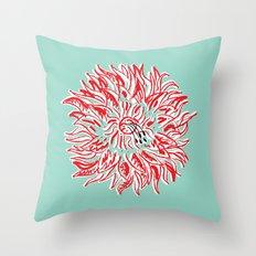 Plant Lyfe Throw Pillow