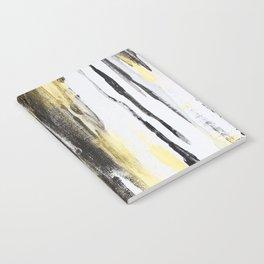 Mythical Birch - 2018 Notebook