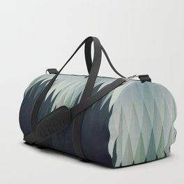 Diamond Forest Duffle Bag