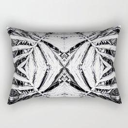 Botanical Illustrations A. Rectangular Pillow