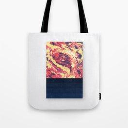 Lucent Forms: Kitahama Tote Bag