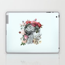 Beautiful Brain Laptop & iPad Skin