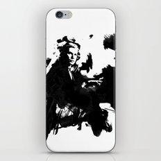 Glenn Gould - Canadian Pianist iPhone & iPod Skin