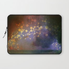 On the Run Laptop Sleeve