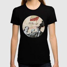 Woman's world T-shirt