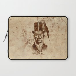 Extraordinary Gentleman Laptop Sleeve