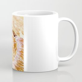 """It has hollow noses"" Coffee Mug"