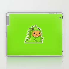 8bit Dinobear Laptop & iPad Skin