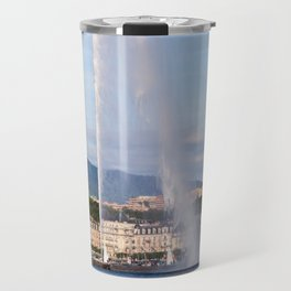 Jet d'Eau Travel Mug
