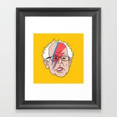 Bowie Sanders Framed Art Print