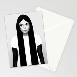 'K' Stationery Cards