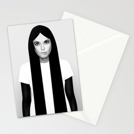 'K' Stationery Cards