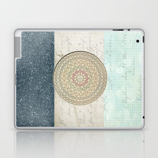 Washington D.C. Laptop & iPad Skin