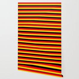 germany flag stripes Wallpaper
