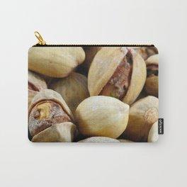 Pistachios Carry-All Pouch