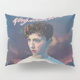 Blue Neighbourhood Pillow Sham