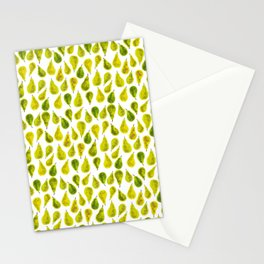 Pears Stationery Cards