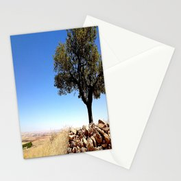 The tree of... Stationery Cards