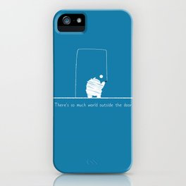 Turn iPhone Case