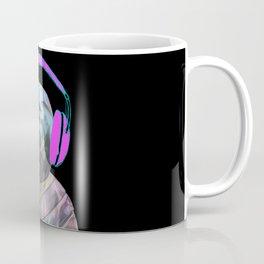 Happy Sitting Buddha Coffee Mug