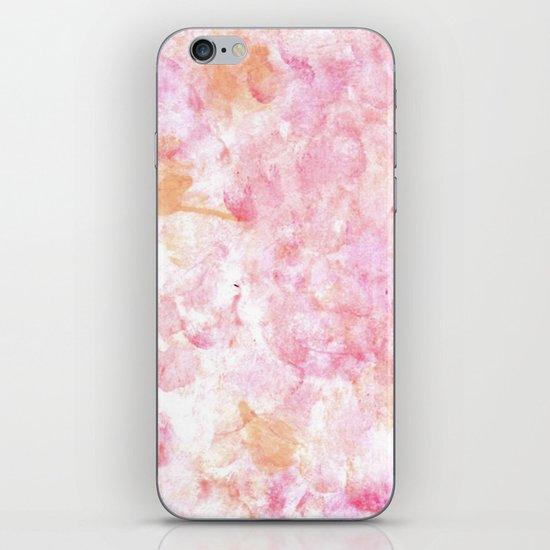 Les Fleurs iPhone & iPod Skin