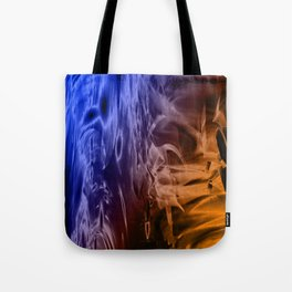 """Darkside Of The Moon"" Tote Bag"
