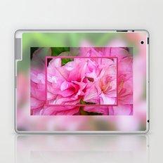 Azalea Laptop & iPad Skin
