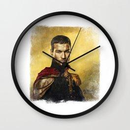 Spartacus  Wall Clock
