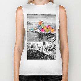 Funky Landmark - Rio Biker Tank