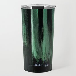Psypuff forest 01 Travel Mug