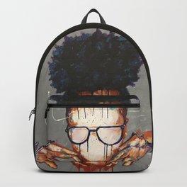Naturally VIII Backpack