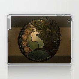 Medusa Nouveau Laptop & iPad Skin