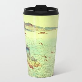 Dreams of Hannati Travel Mug