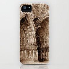 Portal Slim Case iPhone (5, 5s)