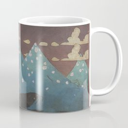 The Great Fish Coffee Mug