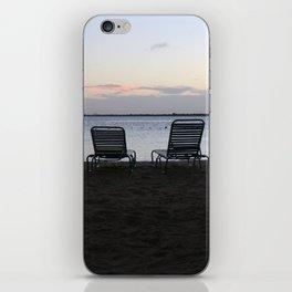 Clink iPhone Skin