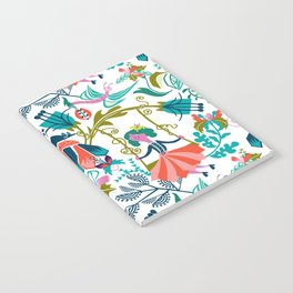 Swingin Notebook