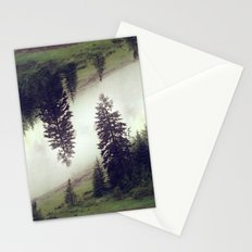 Soft/Hid Stationery Cards