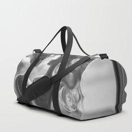 Just good friends Duffle Bag