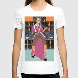 A Yah Suh Nice T-shirt