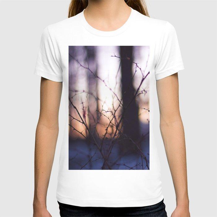Thorns at Sunset T-shirt