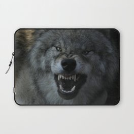 Malicious Intent Laptop Sleeve