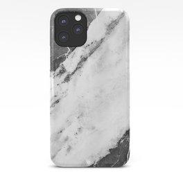Titan River Black iPhone Case