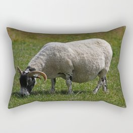 Sheep Baaaaa... Rectangular Pillow