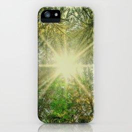 The Breakthrough iPhone Case