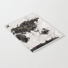 Wild World Notebook
