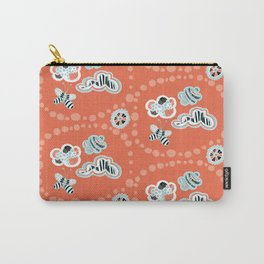 Fluttersky Carry-All Pouch