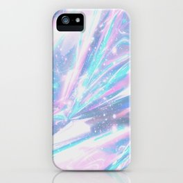 Iridescence iPhone Case